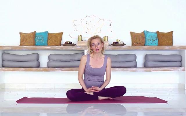 Мария порозинская гимнастика для беременных 1 триместр 83