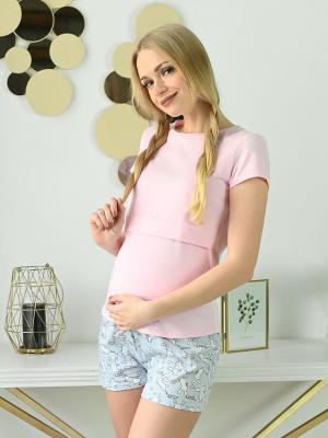 Костюм домашний для беременных и кормящих