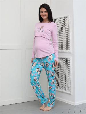 Костюм 174 для беременных и кормящих домашний