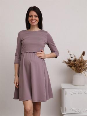 Платье 119 для беременных и кормящих красивое