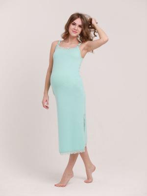 Сорочка женская для беременных и кормящих 1-НМП 35002