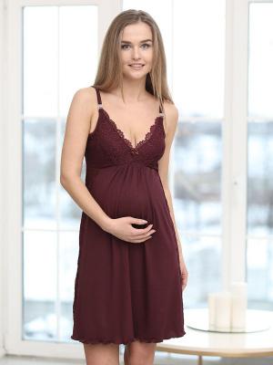Сорочка 99 для беременных и кормящих в роддом